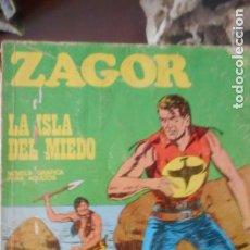 Cómics: ZAGOR Nº 15. Lote 233447270