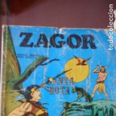Cómics: ZAGOR Nº 6. Lote 233447860