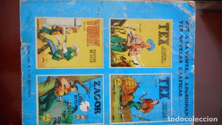 Cómics: ZAGOR Nº 6 - Foto 2 - 233447860