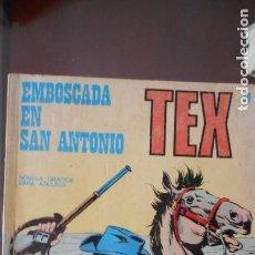 Cómics: TEX Nº 36. Lote 233448165
