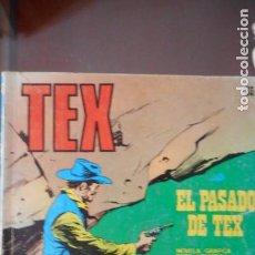Cómics: TEX Nº 35. Lote 233448220