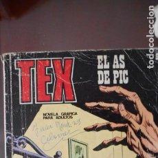 Cómics: TEX Nº 55. Lote 233448555