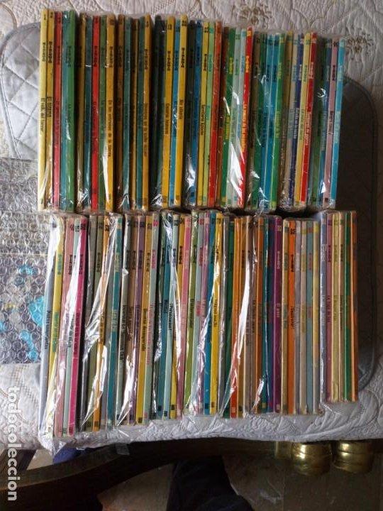 Cómics: Tex Colección COMPLETA 92 Números BURU-LAN - Foto 2 - 233704070