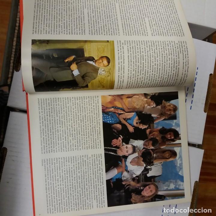 Cómics: James Bond tomo 1 Buru Lan Muy buen estado - Foto 3 - 233913345