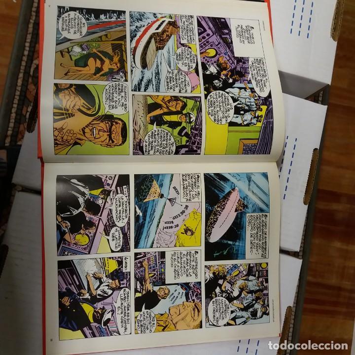 Cómics: James Bond tomo 1 Buru Lan Muy buen estado - Foto 4 - 233913345