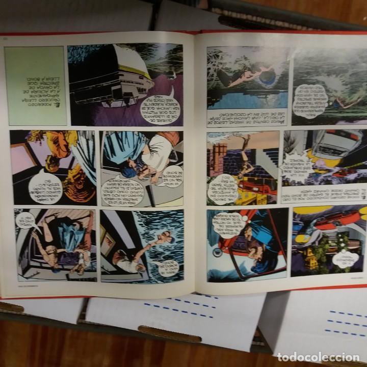 Cómics: James Bond tomo 1 Buru Lan Muy buen estado - Foto 5 - 233913345