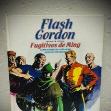 Cómics: CÓMIC - FLASH GORDON (FUGITIVOS DE MING). Lote 234509780