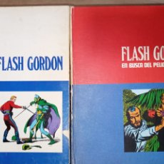 Cómics: LOTE FLASH GORDON TOMOS DEL 1 AL 6. Lote 235831205