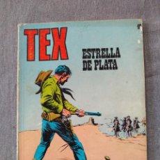 """Comics: TEX Nº 49 """"ESTRELLA DE PLATA"""". Lote 236867980"""