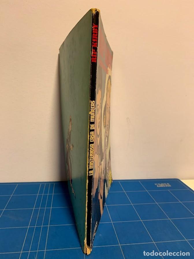 Cómics: Lote RIP KIRBY 1974 3 volúmenes - Foto 2 - 238048950
