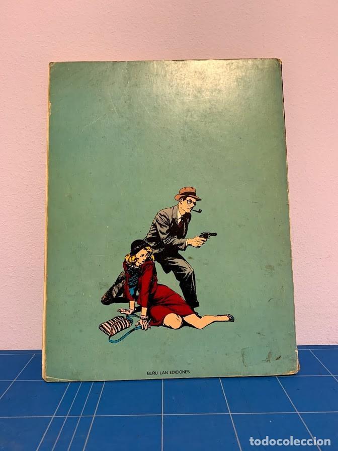 Cómics: Lote RIP KIRBY 1974 3 volúmenes - Foto 3 - 238048950
