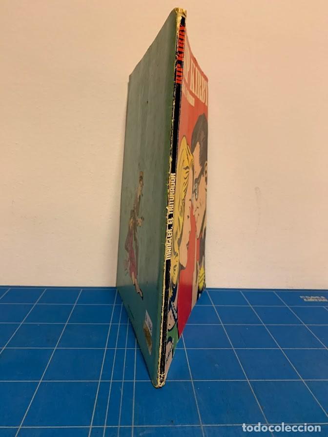 Cómics: Lote RIP KIRBY 1974 3 volúmenes - Foto 5 - 238048950