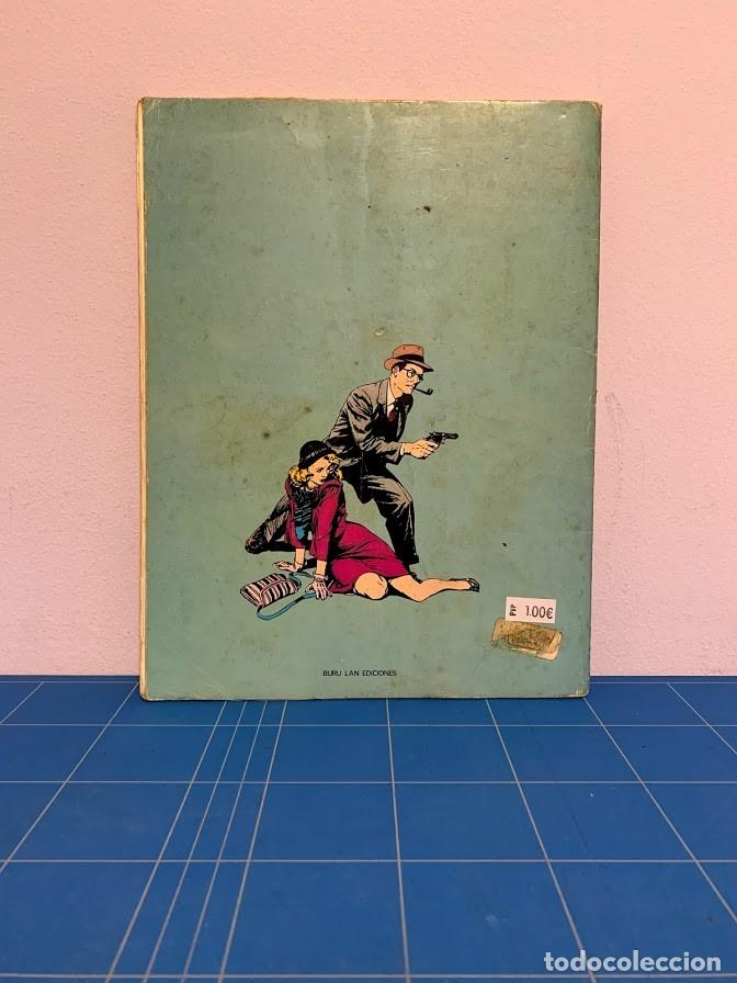 Cómics: Lote RIP KIRBY 1974 3 volúmenes - Foto 6 - 238048950