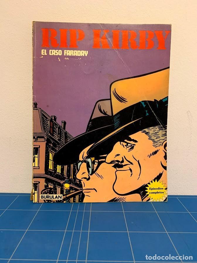 Cómics: Lote RIP KIRBY 1974 3 volúmenes - Foto 7 - 238048950