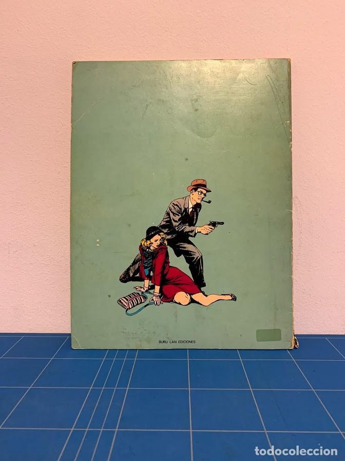 Cómics: Lote RIP KIRBY 1974 3 volúmenes - Foto 9 - 238048950