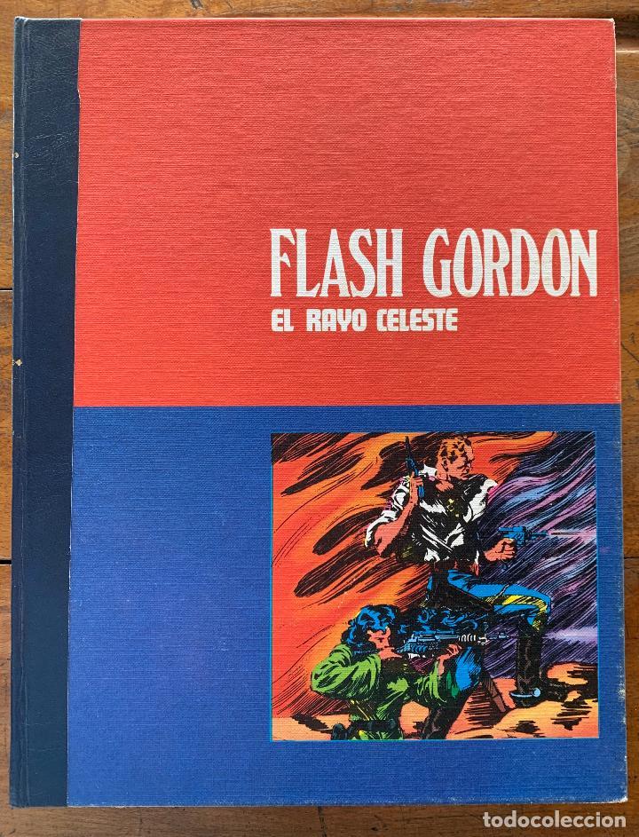 Cómics: FLASH GORDON : Buru Lan . 11 tomos . - Foto 2 - 238242855