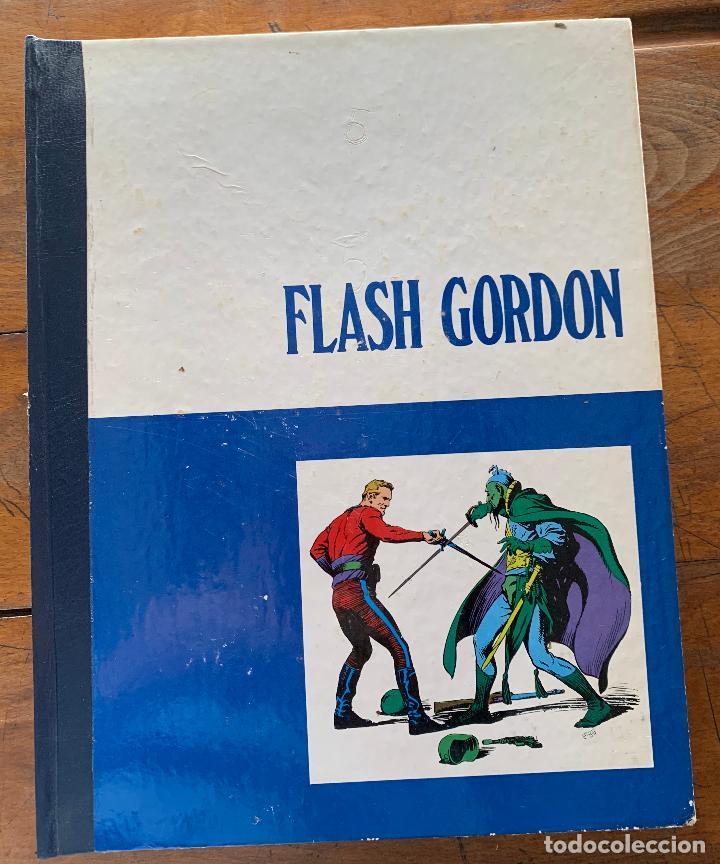 Cómics: FLASH GORDON : Buru Lan . 11 tomos . - Foto 6 - 238242855