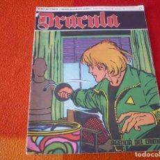 Cómics: DRACULA Nº 27 BURU LAN COMICS FASCICULO SEMANAL. Lote 238801935