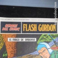 Cómics: FLASH GORDON Nº 83. Lote 240103380