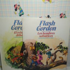 Cómics: ENVIÓ 8 €. DOS DE FLASH GORDON. Lote 240231340