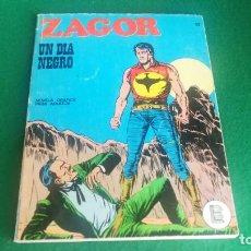Comics : ZAGOR - BURU LAN - Nº 43 - BUEN ESTADO. Lote 242360715