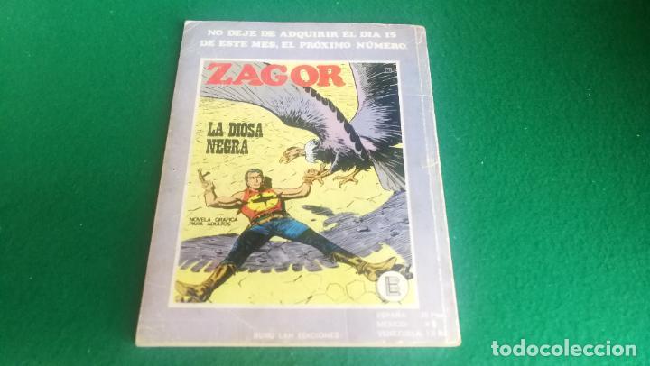 Cómics: ZAGOR - BURU LAN - Nº 39 - Foto 2 - 242364130