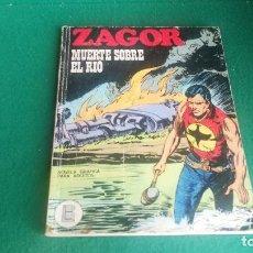 Cómics: ZAGOR - BURU LAN - Nº 39. Lote 242364130