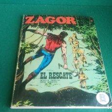 Cómics: ZAGOR - BURU LAN - Nº 32 - BUEN ESTADO. Lote 242368560