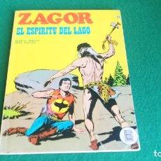 Cómics: ZAGOR - BURU LAN - Nº 29 - MUY BUEN ESTADO. Lote 242381615