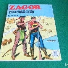 Comics: ZAGOR - BURU LAN - Nº 26 - BUEN ESTADO. Lote 242385005