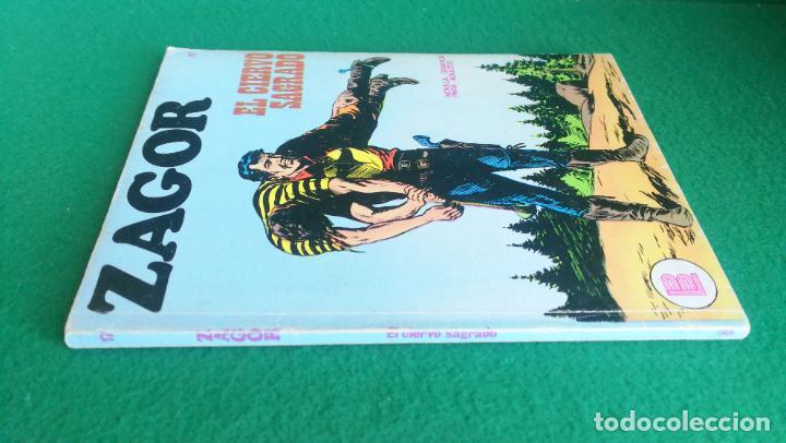 Cómics: ZAGOR - BURU LAN - Nº 17 - Foto 3 - 242389095