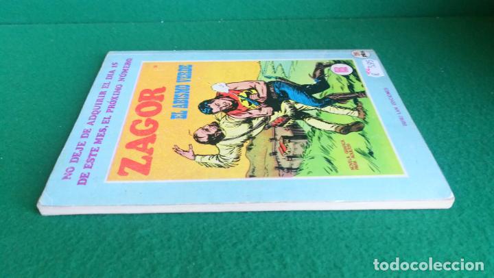 Cómics: ZAGOR - BURU LAN - Nº 17 - Foto 4 - 242389095