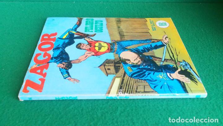 Cómics: ZAGOR - BURU LAN - Nº 14 - MUY BUEN ESTADO - Foto 3 - 242390565