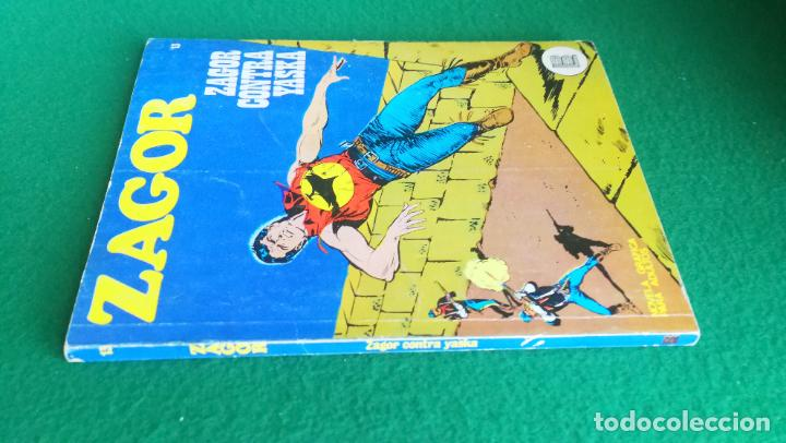 Cómics: ZAGOR - BURU LAN - Nº 13 - Foto 3 - 242390850