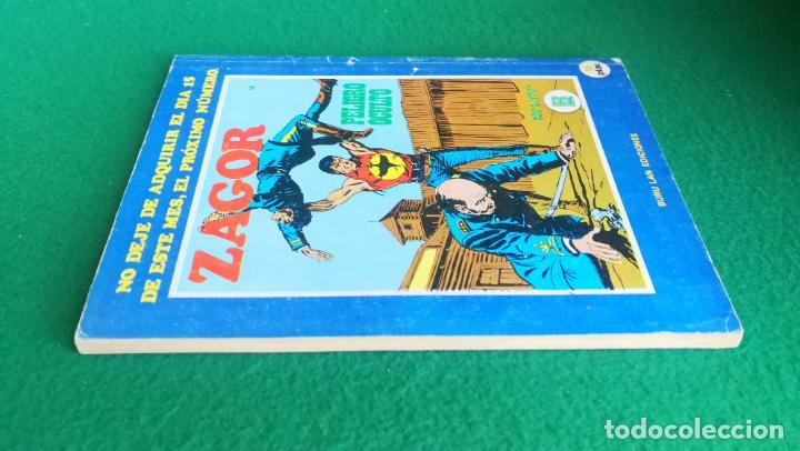Cómics: ZAGOR - BURU LAN - Nº 13 - Foto 4 - 242390850