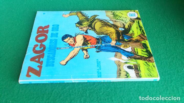 Cómics: ZAGOR - BURU LAN - Nº 10 - Foto 3 - 242392545