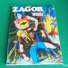 Cómics: ZAGOR - BURU LAN - Nº 62 - BUEN ESTADO. Lote 242411260