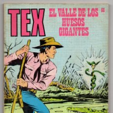 Cómics: TEX Nº 60 (BURU-LAN 1972). Lote 243127295