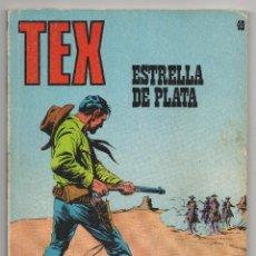 Cómics: TEX Nº 49 (BURU-LAN 1972). Lote 243128305