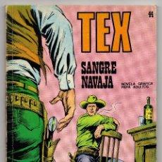 Cómics: TEX Nº 44 (BURU-LAN 1972). Lote 243128705