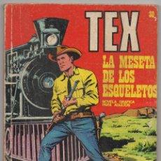 Cómics: TEX Nº 30 (BURU-LAN 1972). Lote 243129825