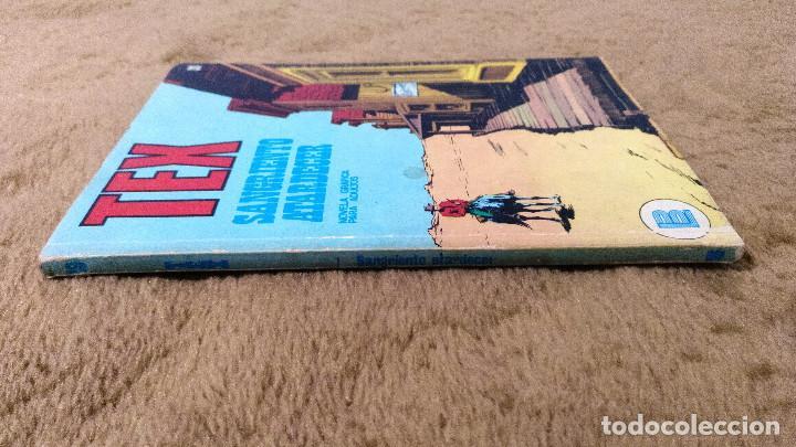Cómics: TEX nº 29 (Buru-Lan 1972) - Foto 2 - 243130060