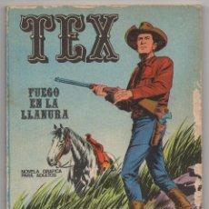 Cómics: TEX Nº 17 (BURU-LAN 1971). Lote 243131060