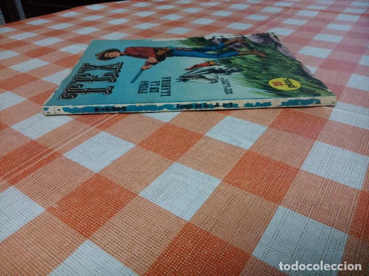 Cómics: TEX nº 17 (Buru-Lan 1971) - Foto 2 - 243131060