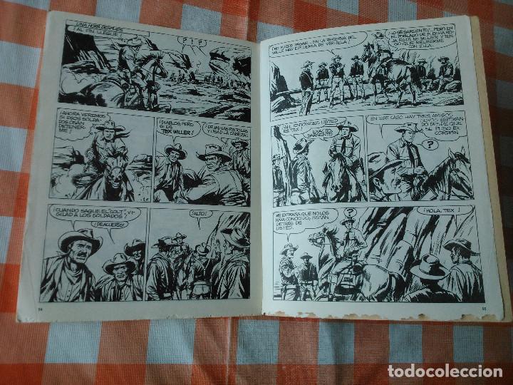 Cómics: TEX nº 17 (Buru-Lan 1971) - Foto 3 - 243131060