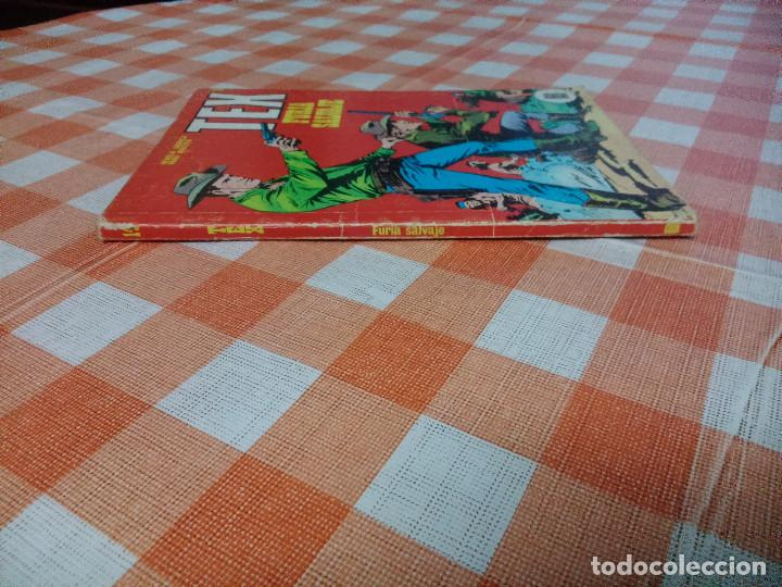 Cómics: TEX nº 14 (Buru-Lan 1971) - Foto 2 - 243131285
