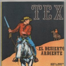 Cómics: TEX Nº 13 (BURU-LAN 1971). Lote 243131425
