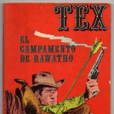 Cómics: TEX Nº 8 (BURU-LAN 1970). Lote 243131705
