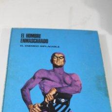Cómics: EL HOMBRE ENMASCARADO TOMO Nº3. BURULAN AÑOS 70. Lote 244635735