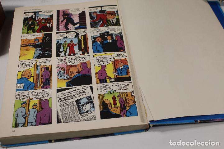 Cómics: EL HOMBRE ENMASCARADO TOMO Nº7. BURULAN AÑOS 70 - Foto 4 - 244636135
